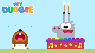 The Puppy Badge -  Hey Duggee Series 1 - Hey Duggee width=