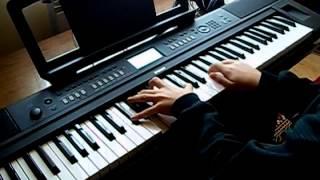 """Dżem """"Wehikuł Czasu"""" - Piano Cover"""