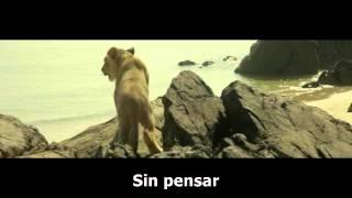 Julien Doré - Paris - Seychelles - Subtitulos en Español