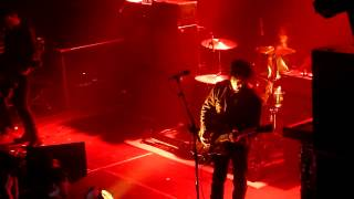 Black Rebel Motorcycle Club - Rival live @ the Academy Dublin 11,march,13