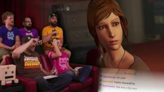 Life is Strange: Before the Storm! | E3 2017 AWESOME!