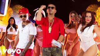 Bryant Myers ft. Tito El Bambino - Ay Mami (Video Oficial)