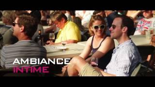 Saint-Emilion Jazz Festival 2017 - teaser du 6 ème millésime !