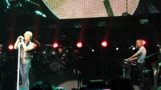 Bon Jovi - Happy Xmas @ Sydney Entertainment Centre 12/15/2013
