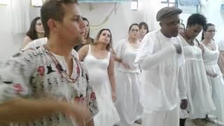 SÃO PAULO DANÇA DOS ORIXÁS DANÇA IROKO