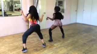 Rockin in heels Dance Class