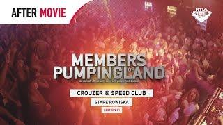 Members of Pumpingland #1 @ SpeedClub [AFTER MOVIE]