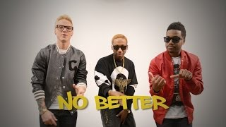 "Drop City Yacht Club ""No Better"" feat. Jonn Hart"