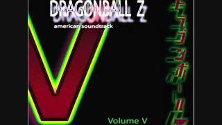 Dragon Ball OST - 06 Say Goodbye To Namek
