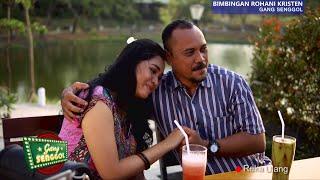 Selingkuh Dengan Atasan Sendiri (Mirza Ellouise)  Gang Senggol Show