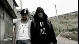 TRES CORONAS-BANG BANG (LA VIDA LOCA-VIDEO OFICIAL).