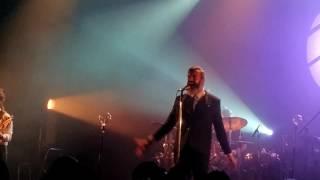 Electro Deluxe espace julien Marseille 30 sept 2016