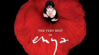 Enya - 14. Trains And Winter Rains  (The Very Best of Enya 2009).