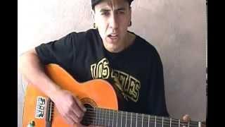 Tiago Ths - Insonia A286 (Acustico)