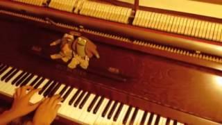 神様はじめました (Kamisama Hajimemashita) OP piano cover