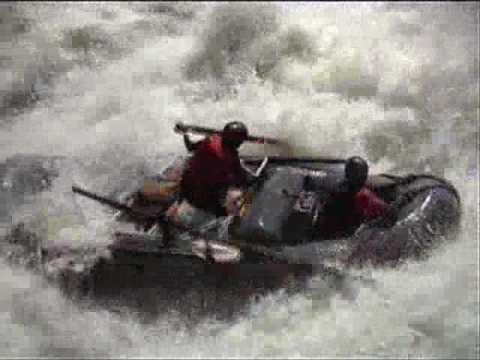 Zambezi white water rafting goes wrong!!!