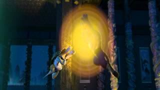 Carl Douglas - Kung Fu Fighting - Kung Fu Panda video HD/HQ