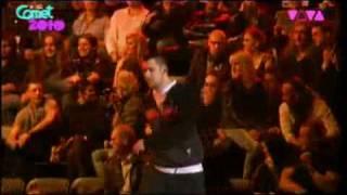 Sokol i Pono - Preludium (LIVE Viva Comet 2010).avi