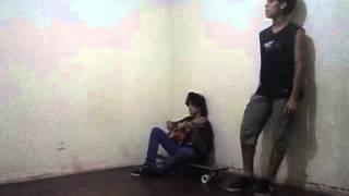 """Kalimba -  No puedo dejarte de amar (Cover By Miranda""""s)"""