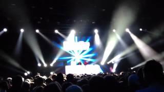 DJ Broiler- Powerbeat LIVE@Oslo Spektrum