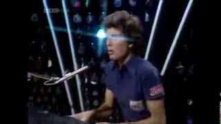 David Dundas - 'Jeans On' Top On The Pops