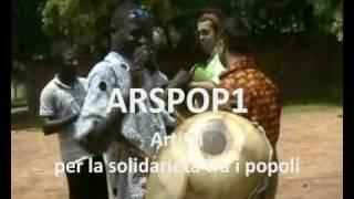 ARSPOP Wuuseem Songo ft.corale morè de Ouagadougou