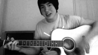 All about you cover