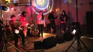 Quisiera Saber Daniels ft Natalia Lafourcade Cover Indigentes Memofest 2013