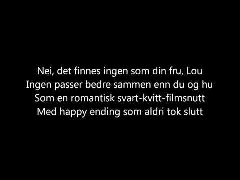 kaizers-orchestra-du-og-meg-lou-og-din-fru-lyrics-hhegehagen