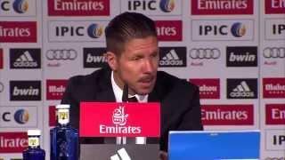 'Fernando Torres has returned a man' - Diego Simeone