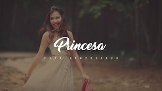 """Princesa"" - Reggaeton Instrumental #61   Uso Libre   Prod. by ShotRecord"
