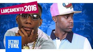 MC Flavinho e MC GW - Audacia na Putaria (DJ RM) Lançamento 2016