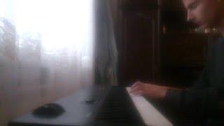 Cleo - Zabiorę nas ( PIANO COVER )