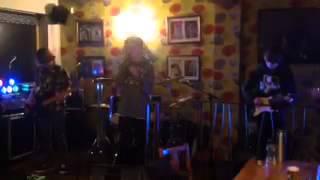 """Live cover of - """"The Strokes - Reptillia"""""""