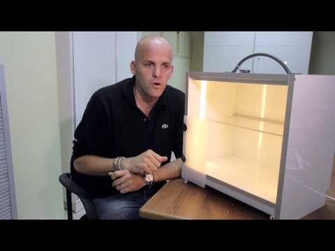 תאורת LED לארונות
