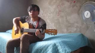 Jose Daniel Torres - Cuando nno estas tu *** covers Rock PERUANO ..