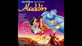 Aladdin (Soundtrack) - Arabian Nights