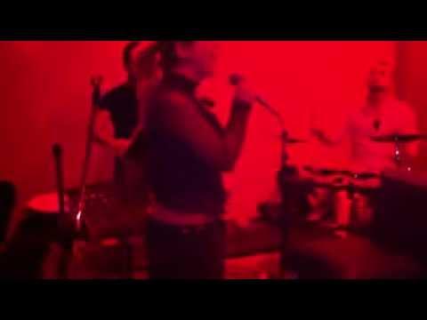 Kübra Can - Sahne Öncesi Prova (Live in Rixos) (www.kubracan.tk)