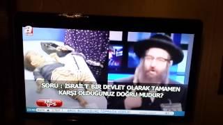 JEWS AGAINST ISRAEL / YAHUDILER ISRAÄ°LE KARÅžI / JUDEN GEGEN ISRAEL