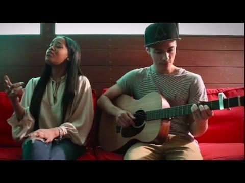 BEYONCE - Irreplaceable (Leroy Sanchez + Maranda Thomas cover ...