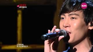 존박John Park_철부지@뮤직트라이앵글(MusicTriangle)20121024