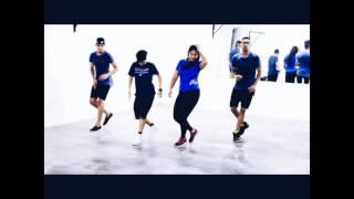 Aqui Ó pro meu ex - Grupo TOP Dance