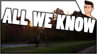 All We Know | Alto Sax Cover [Anthony Kase]