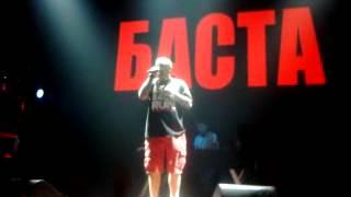 Баста - Мама (Live) 2012