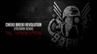 Gopnik McBlyat - Cheeki Breeki Revolution (Freeman Frenchcore Remix)