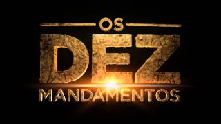 Novela: Os Dez Mandamentos - Trilha Sonora Instrumental - As Pragas (Sangria)