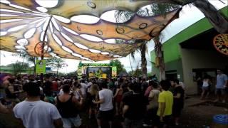 UNDERGROUND CLUB INAUGURAÇÃO! 24/01/2015 Araçatuba-SP (CHAPELEIRO)