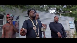 LOWKEY BYRD-TAKEOFF (OFFICIAL MUSIC VIDEO)