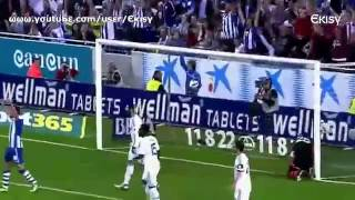 Español vs Real Madrid 1-1 All Goals Highlights(5/11/2013
