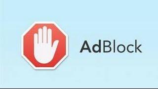 Tutorijal #5 - Kako blokirati reklama na Google Chrome
